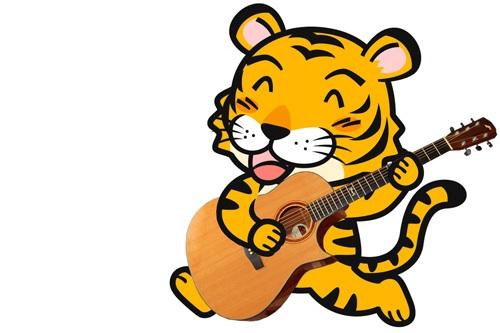 ぽろろんギター教室web年賀1